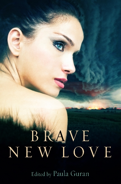 Friday Fronts: Brave New Love